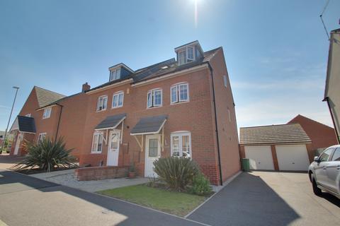 4 bedroom semi-detached house for sale - Birch Lane, Glenfield