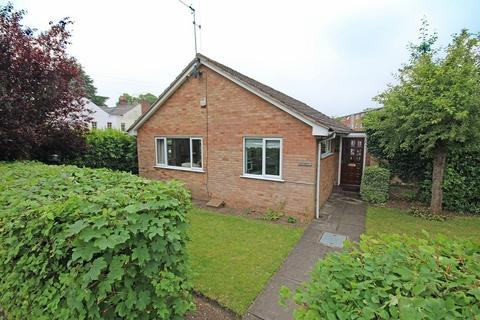 2 bedroom detached bungalow for sale - Guys Cliffe Road, Leamington Spa