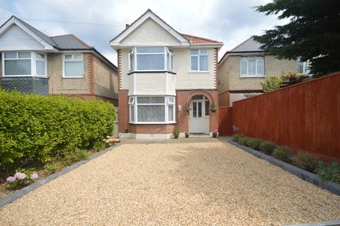 3 bedroom detached house to rent - Sheringham Road, Branksome, Poole