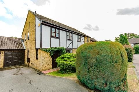3 bedroom semi-detached house for sale - Coulters Close, Weavering, Maidstone, Kent, ME14
