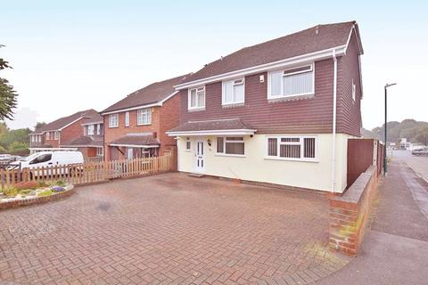 4 bedroom detached house for sale - Poplar Grove, Maidstone ME16