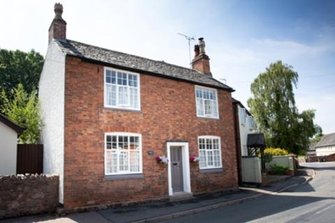 2 bedroom cottage for sale - Meeting Street, Quorn, LE12 8EX