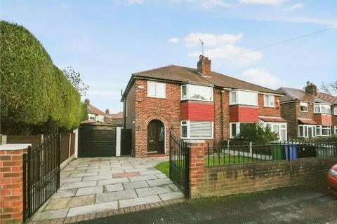 3 bedroom semi-detached house to rent - De Quincey Close, Timperley
