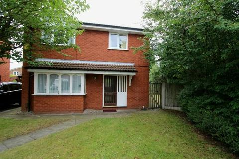 4 bedroom detached house to rent - Copplestone Drive, Sale