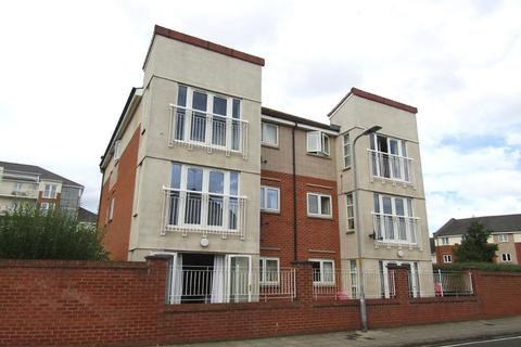 2 bedroom apartment for sale - Grebe Close, Dunston, Riverside, Tyne and Wear, NE11 9FD