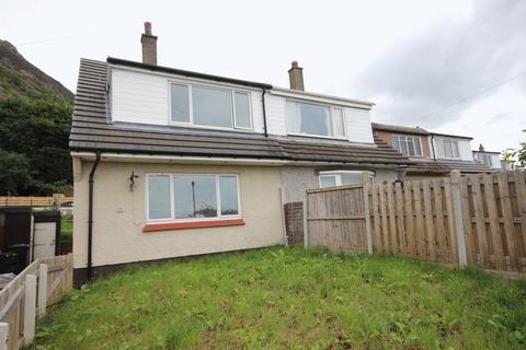3 bedroom semi-detached house for sale - Pendalar, Llanfairfechan