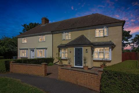 4 bedroom semi-detached house for sale - Greenfields, Shillington