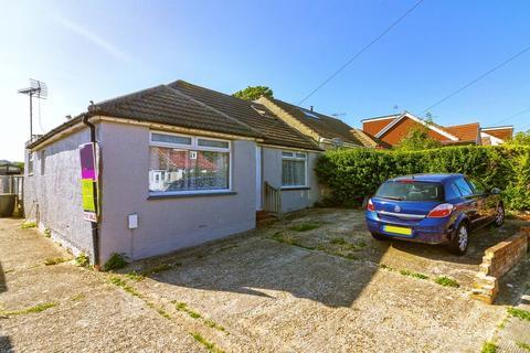 3 bedroom bungalow for sale - Sedbury Road, Lancing