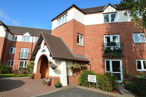 2 bedroom retirement property for sale - Highbury Court, Howard Road East, Kings Heath, Birmingham, B13