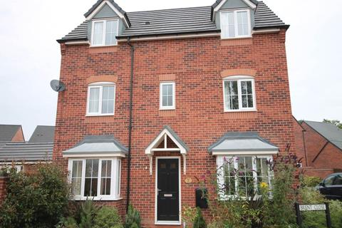 4 bedroom house to rent - Brent Close, ,