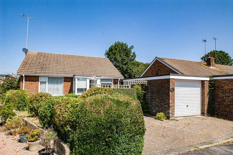 2 bedroom detached bungalow for sale - Ockley Way, Keymer