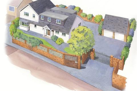 3 bedroom detached house for sale - Oxford Road, Marlow