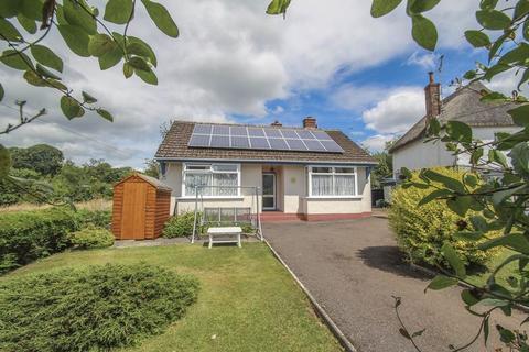 2 bedroom detached bungalow for sale - Cheriton Fitzpaine, Crediton