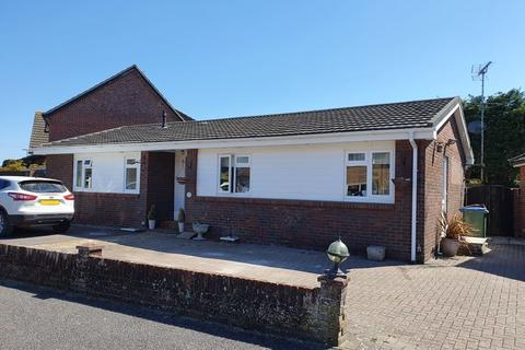 3 bedroom detached bungalow for sale - Upper Beeding