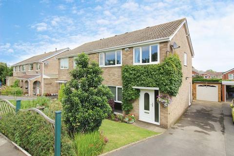 3 bedroom semi-detached house for sale - West Lane, Ripon