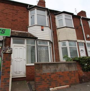 3 bedroom terraced house for sale - Wolverhampton Road, Walsall