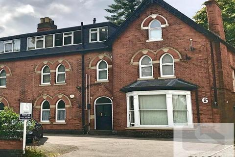 2 bedroom flat to rent - 6 Rotton park road, Edgbaston, Birmingham