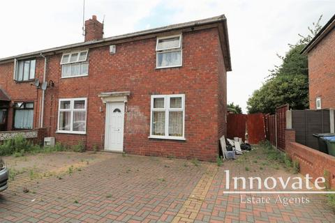 3 bedroom semi-detached house for sale - Turton Road, West Bromwich