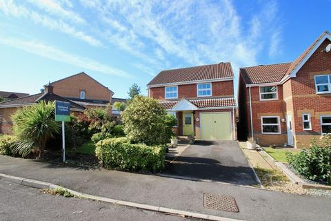3 bedroom detached house for sale - Mendip View, Street