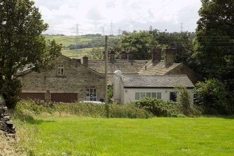 3 bedroom farm house for sale - Close Head, Bradford - Farmhouse, Stables & Land