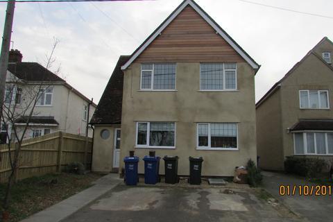 1 bedroom apartment to rent - Woodstock Road Flat D, Yarnton, Kidlington