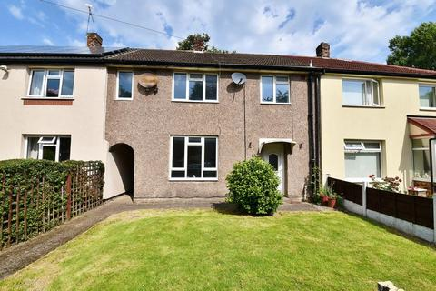 4 bedroom terraced house for sale - Portland Road, Manchester