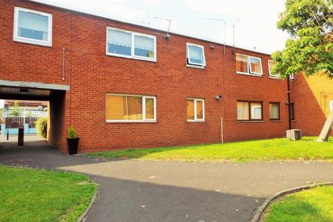 1 bedroom ground floor flat for sale - River View, North Shields