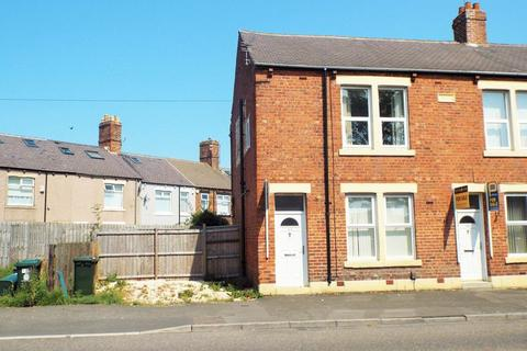 2 bedroom end of terrace house for sale - Billy Mill Avenue, North Shields