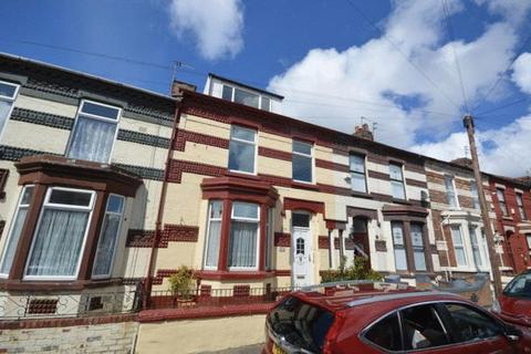 4 bedroom terraced house for sale - Towcester Street, Liverpool
