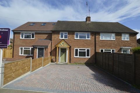 3 bedroom terraced house for sale - Northdown Road, Kemsing, SEVENOAKS, Kent, TN15 6SB