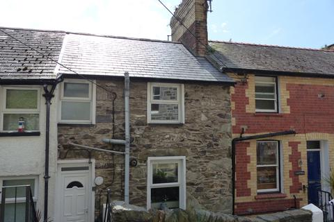 2 bedroom maisonette for sale - 2 Doctors Buildings, Barmouth, LL42 1AT