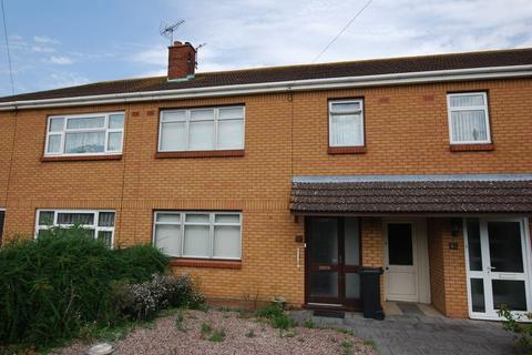 4 bedroom terraced house to rent - Conygre Grove, Bristol