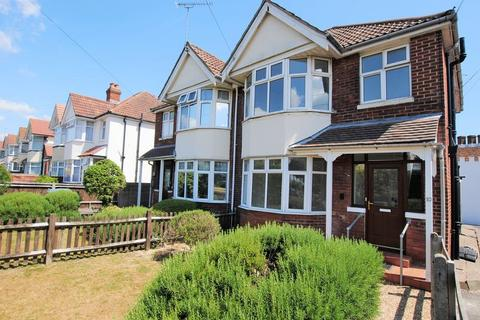 3 bedroom semi-detached house for sale - Peartree Avenue, Bitterne
