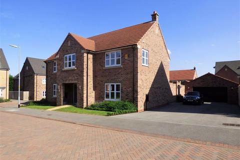 6 bedroom detached house for sale - Nursery Close, Swanland, East Yorkshire