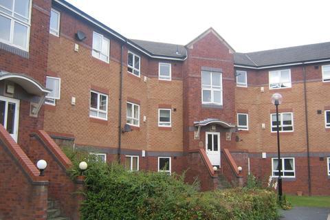 2 bedroom apartment to rent - Princes Gardens, Highfield Street