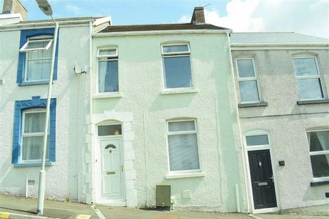 2 bedroom terraced house for sale - Cambridge Street, Uplands
