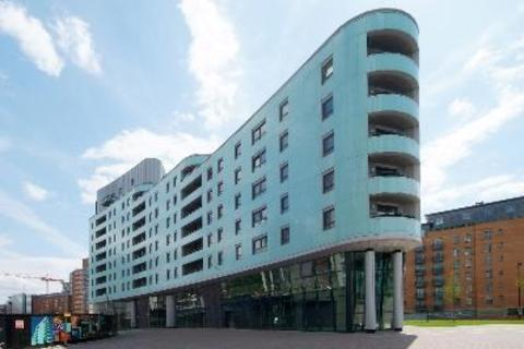 1 bedroom flat for sale - The Gateway West, City Centre, Leeds, LS9