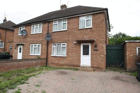 3 bedroom semi-detached house to rent - East Side, High Wycombe