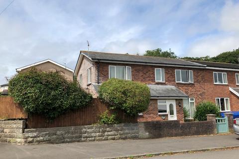 4 bedroom semi-detached house for sale - Linden Avenue, West Cross, Swansea, SA3