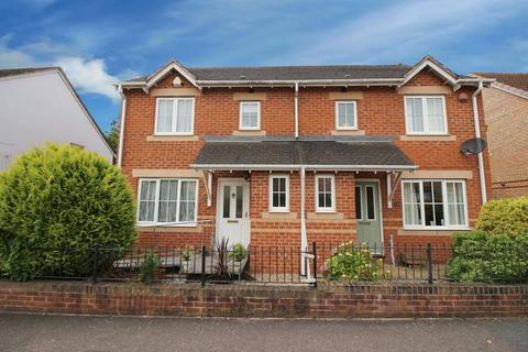 3 bedroom semi-detached house for sale - The Shaulders, Taunton