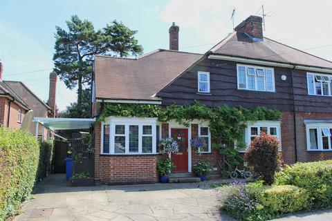 3 bedroom semi-detached house for sale - Longcroft Park, Beverley