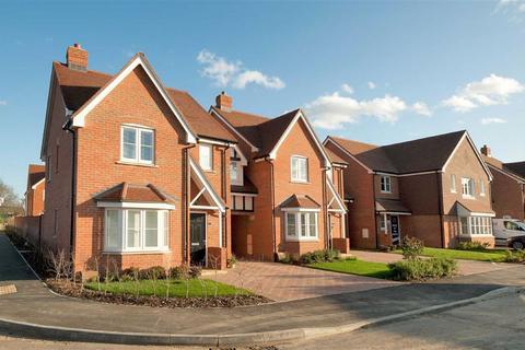 4 bedroom link detached house for sale - Plot 15, The Cortland, Faversham, Kent