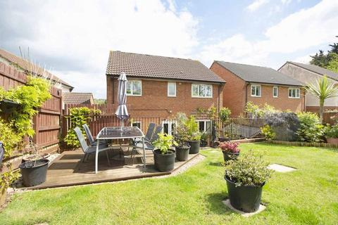 4 bedroom detached house for sale - Chaucer Rise, Exmouth