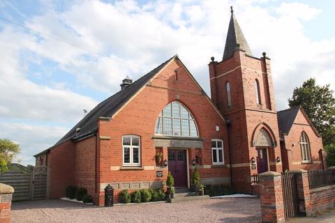 4 bedroom semi-detached house to rent - St. Andrews School House, Haslington.