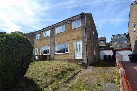 2 bedroom semi-detached house for sale - Highlands Grove Horton Bank Top, BD7