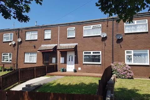 3 bedroom terraced house for sale - Winchester Close, Barry