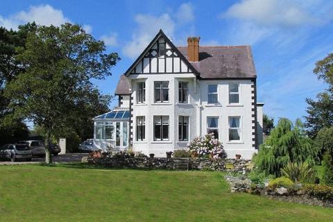 Guest house - Bull Bay, Amlwch