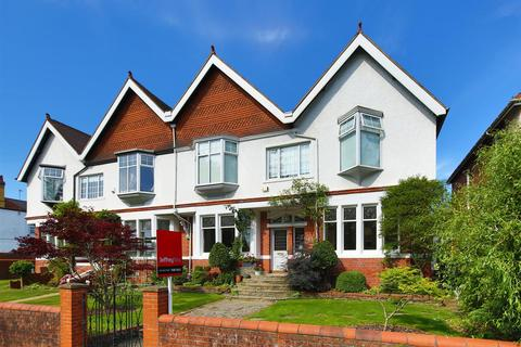 5 bedroom semi-detached house for sale - Lake Road West, Cardiff