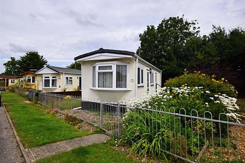 1 bedroom mobile home for sale - Branch Road, Cheltenham, Gloucestershire