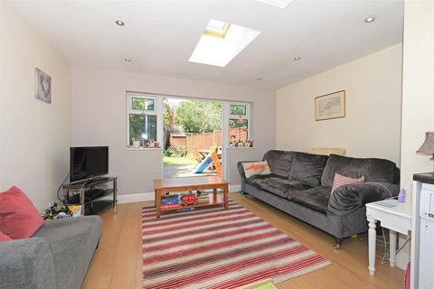 3 bedroom terraced house for sale - Old Farm Avenue, Sidcup, DA15